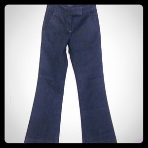 New theory jeans